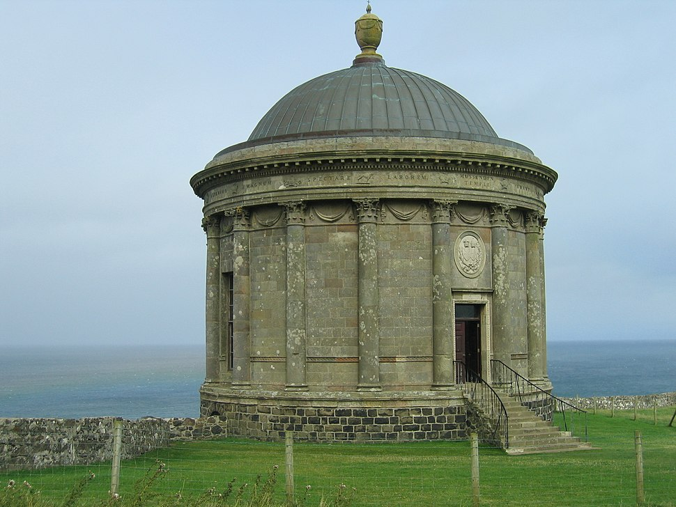 MussendenTemple