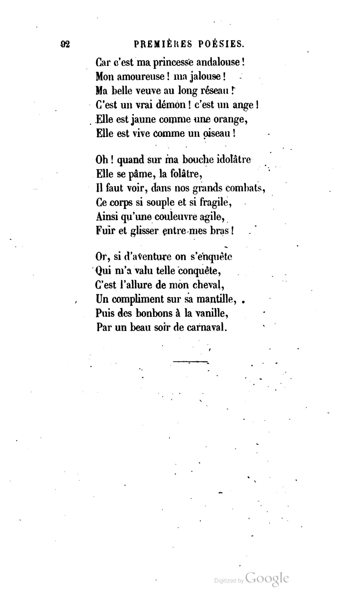 Pagemusset Premières Poésies Charpentier 1863djvu94