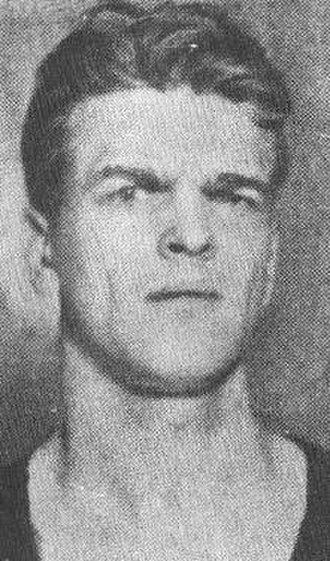 Mykolas Ruzgys - Mykolas Ruzgys in 1939