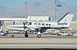 N207FM 1976 Cessna 421C C-N 421C0203 (5420865892).jpg