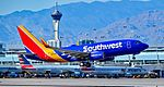 N559WN Southwest Airlines 2002 Boeing 737-73V - cn 30249 - 1128 (33136462363).jpg