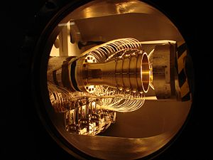 Rocketdyne J-2 - Image: NASA's J 2X Engine