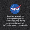 NASA Government shutdown in the United States 2013.jpg