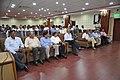 NCSM Dignitaries With Audience - Ganga Singh Rautela Retirement Function - NCSM - Kolkata 2016-02-29 1307.JPG