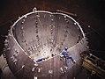 NIF target chamber construction.jpg