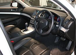 NISSAN SKYLINE SEDAN V36 interior.jpg