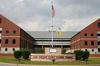 Nuclear Power School US Navy