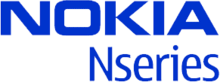 NOKIA Nseries logo.png