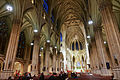 NYC - St. Patrick's Cathedral - Interior.JPG