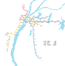 Nanchang Metro Route Map 201806.png