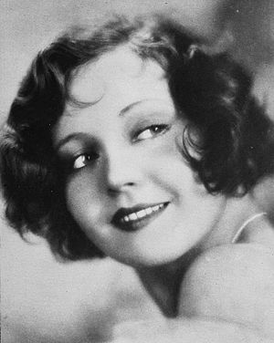 Nancy Carroll - Image: Nancy Carroll Willow Green