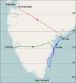 Nansen Greenland Crossing Map.png