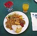 Nasi Goreng Mix Breakfast Savoy Homann Hotel.JPG