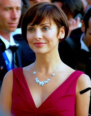 Natalie Imbruglia - Imbruglia at the 2008 Cannes Film Festival