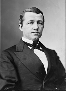 Nathan Goff Jr. American judge