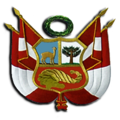 National Coat Peru Escudo Nacional s.png