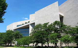 National Gallery of Art - East Building