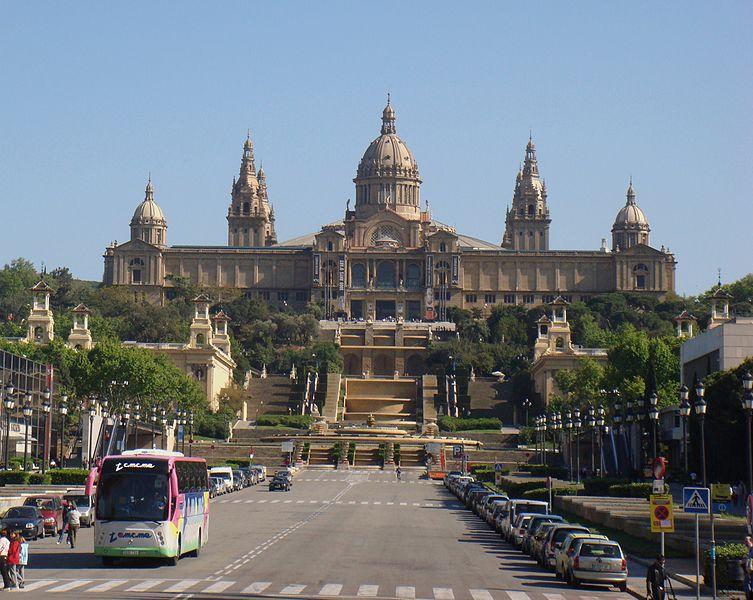File:National Museum of Art of Catalunia.JPG