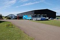 National Museum of Flight, Scotland.jpg