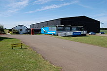 National Museum of Flight, Scotland.jpg