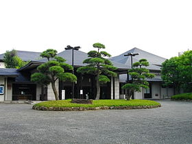 National Noh Theatre.JPG
