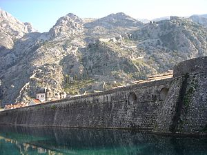 Natural and Culturo-Historical Region of Kotor - Image: Natural and Culturo Historical Region of Kotor 108062