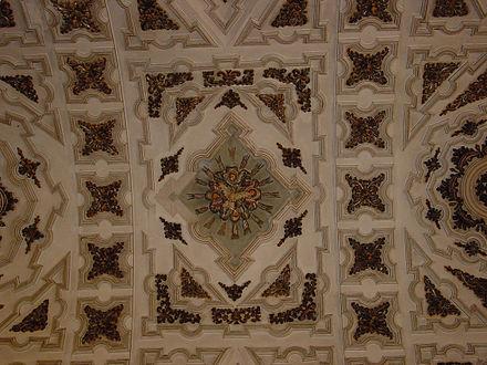 Iglesia De Los Santos Juanes Nava Del Rey Wikiwand