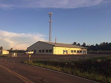 Heber-Overgaard, Arizona - Wikiwand