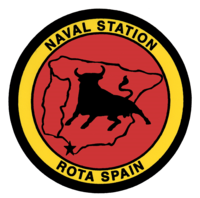 Naval station Rota Spain logo.png