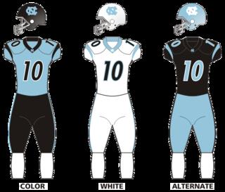 2013 North Carolina Tar Heels football team American college football season