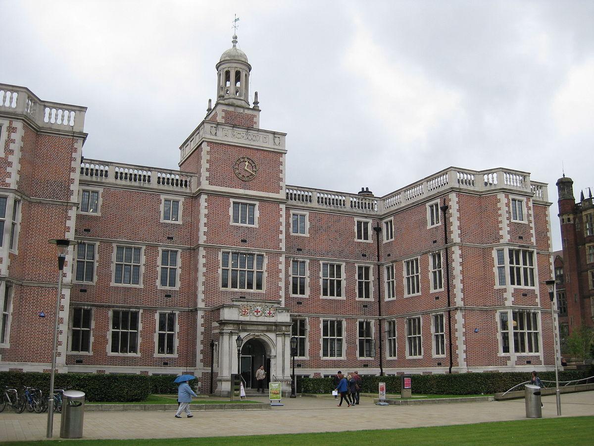 Percy Building Newcastle University