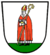 Coat of arms of Neckarbischofsheim