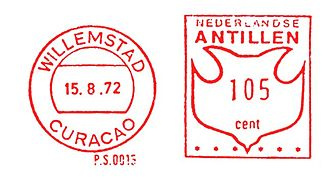 Netherlands Antilles stamp type A2A.jpg