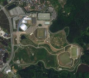 新青森県総合運動公園's relation image
