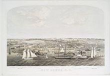 New Bern, North Carolina - Wikipedia