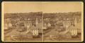New Boston Village, N.H, by S. A. Putnam.png