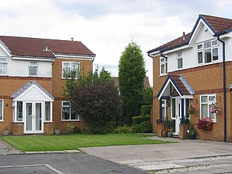 Help to Buy - New houses in the UK.