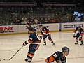 New York Islanders vs. Carolina Hurricanes - February 6, 2010 (4338553903).jpg