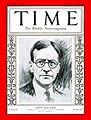 Newton D. Baker-TIME-1927.jpg