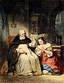 Nicaise de Keyser - The Blessing - 1921.230.1 - Reading Public Museum.jpg