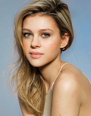 Actress Nicola Peltz