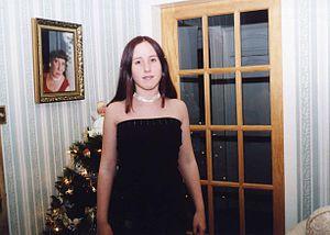 Suicide of Nicola Ann Raphael - Nicola Ann Raphael