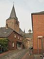 Niederkrüchten, die katholische Pfarrkirche Sankt Bartholomäus Dm20 foto1 2014-03-31 16.56.jpg