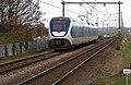 Nieuw Vennep SLT 2454 naar Leiden (11166695805).jpg