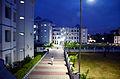 NightScene Integral University.JPG
