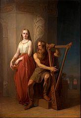 Idun and Brage