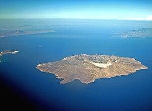 Greek Island Active