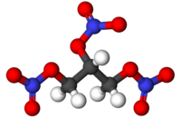 Nitrogylcerin (3D ball-and-stick model).png