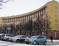 Nizhny Novgorod. Radius House in Avtozavodsky District.jpg