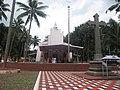 Njarakad Catholic Church - ഞാറക്കാട് കത്തോലിക്ക പള്ളി 01.jpg